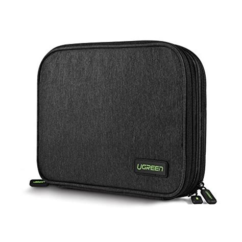 Cable Pouch Charger Bag Tas Penyimpanan Kabel Hp Dll ugreen uk review