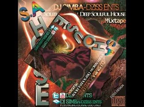south african soulful house music dziss house music