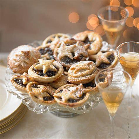 christmas baking recipes ideas ideal home