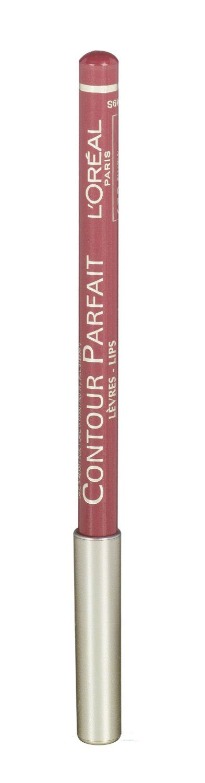 Lip Liner Loreal l oreal contour parfait lip liner pencil choose