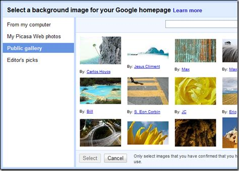 wallpaper the google homepage how to add background wallpaper to google homepage