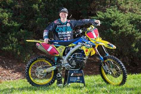 Yoshimura Suzuki Racing Team Jgr Suzuki Reveals Usa Line Up Motohead