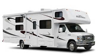 motor home rental rv rentals philadelphia rent an rv for cing