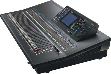 Mixer Yamaha Cina yamaha ls9 32 mixer digitale ls9 16 potere da ufficio