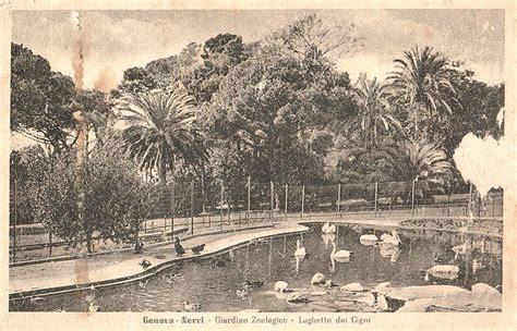 roma giardino zoologico zoo nervi