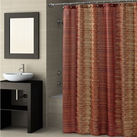 Bathroom Shower And Window Curtain Sets by Amazing Bathroom Shower Curtains Ideas Home Designs Image