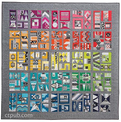 Modern Patchwork Elizabeth Hartman - patchwork city 75 innovative blocks for the modern