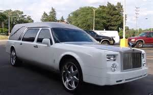 Rolls Royce Hearse Rolls Royce Phantom Hearse Photo Gallery Autoblog