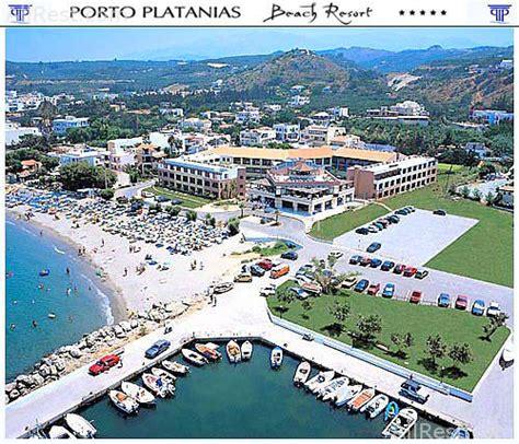 Small Villages porto platanias beach resort 5