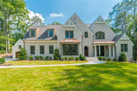Paran Homes by 5 Reasons To Make Mt Paran Your New Home Atlanta