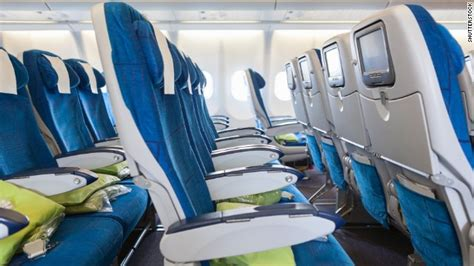 Reclining Seats On Airplanes by Opinion Stop The Insanity Of Reclining Airplane Seats