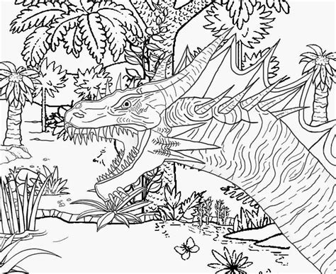 complex coloring pages for older kids coloring page for