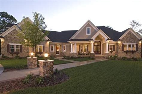 Free Floor Plan Builder by European Style House Plan 5 Beds 4 5 Baths 6690 Sq Ft