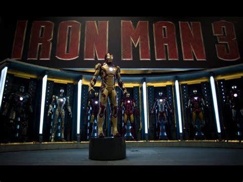 iron man transformation mk full youtube