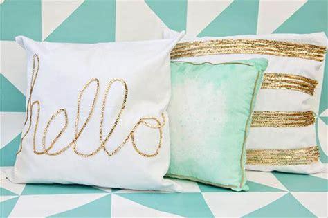 diy pillows 10 diy ideas decorative throw pillows cases diy to make