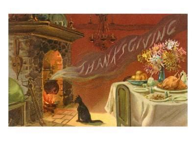 Coming Out Of Fireplace by Thanksgiving Smoke Coming Out Of Fireplace Print At