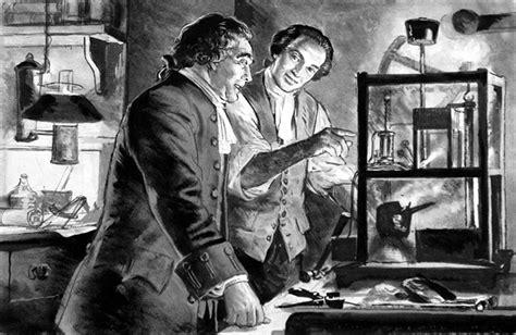 james watt industrial revolution biography james watt by clive uptton at the illustration art gallery