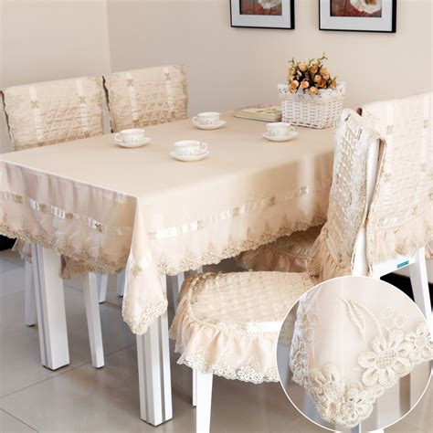 Dining Table Cloth Dining Table Cloth Delmaegypt