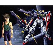 Related Pictures Gundam Wing 1920x1080 Wallpaper High
