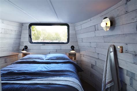 smallest bedroom in the world bert s barges