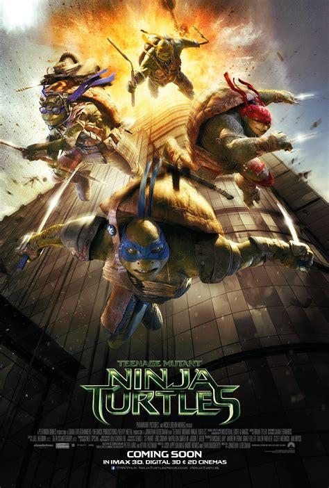 film izle ninja kaplumbagalar 2014 poster teenage mutant ninja turtles 2014 blogbusters