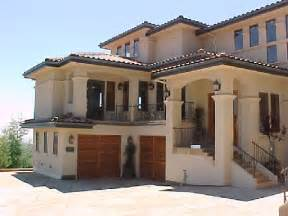 italian style houses italian tuscany style luxury homes residential architect