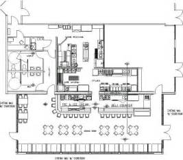 Draw Kitchen Floor Plan Kitchen Drawings Best Layout Room