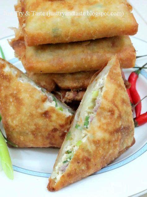 resep gorengan images  pinterest cooking food