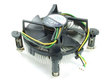 Prozessor Sockel 775 by Intel D75716 001 Socket Sockel 775 T 3 Pin Cpu Heat Sink Prozessor K 252 Hlk 246 Rper