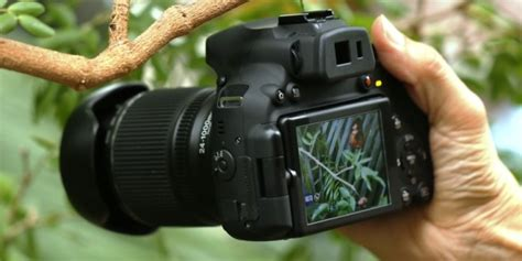 fujifilm finepix hs50 exr review taking on simplicity at