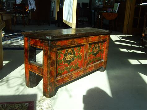 prayer bench for sale tibetan prayer bench 19th century for sale antiques com