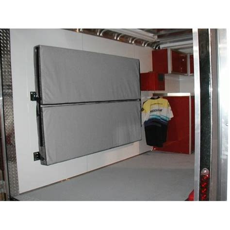 rv fold out bed fold bed for trailer rv fold bed moduline