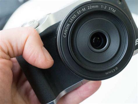 Kamera Canon Eos M6 canon eos m6 kamera mirrorless jempolan buat kamu yang