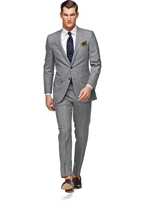 Light Grey Suits by Image Light Grey Suit