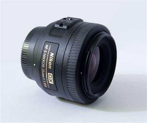 Lensa Nikon Af S 35mm F 1 8g nikon af s dx nikkor 35mm f 1 8g