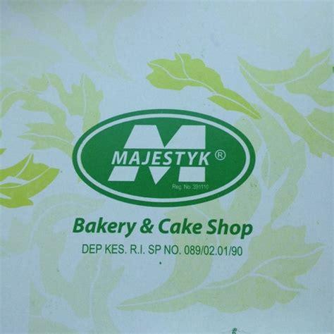 majestik bakery  cake shope info lengkap  yellow pages