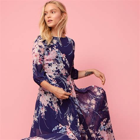 Wedding Guest Dresses for Spring 2018 ? Plus Size Women