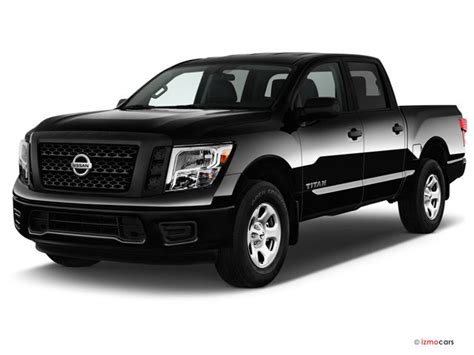 nissan truck titan 2017 nissan titan prices reviews and pictures u s