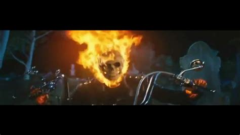 theme song ghost ghost rider theme song in the sky youtube
