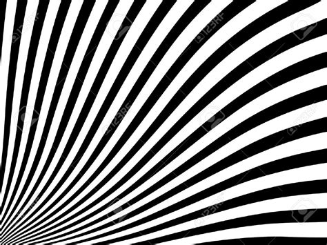 Stripes Black And White abstract vector striped background with black and white