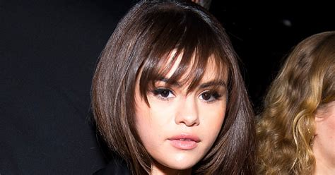 how to get a look with bangs without cutting your hair how to get bangs like selena gomez without cutting your