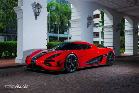 koenigsegg agera red photo of the day 5 million koenigsegg agera rs from