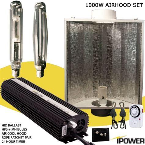 cheap 1000 watt grow lights deals on ipower grow light 1000 watt hps mh
