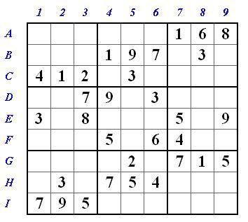 gcqj9p bonner sudoku #1 (unknown cache) in nordrhein