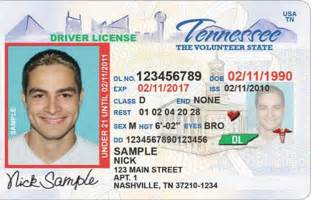 tennessee drivers license template new resolution asks state to offer driver license test in