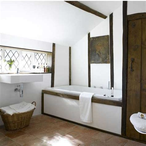 Modern Country Bathroom Bathroom Vanities Decorating Modern Country Style Bathrooms