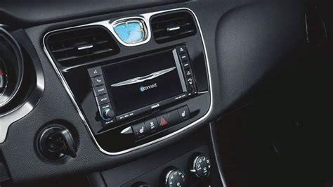 Chrysler 200 2014 Interior by 2014 Chrysler 200 Limited Interior Top Auto Magazine
