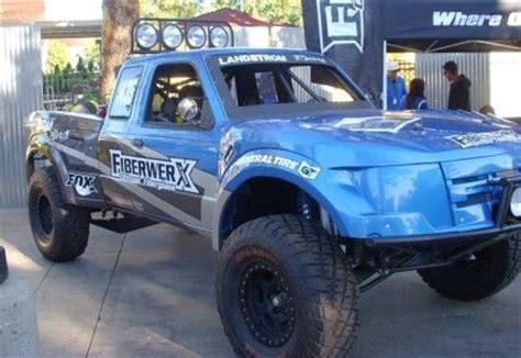 93 11 ford ranger to raptor tt bedsides fiberwerx off