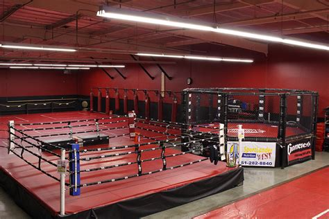 Mens Room Bakersfield Station by Martial Arts Kickboxing And Mma Bakersfield Mma