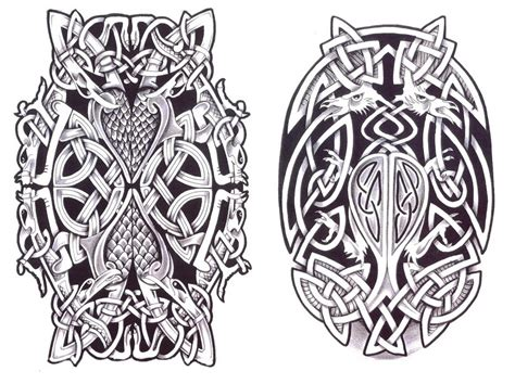 tattoos at coloring pages tattoo therapy coloring page tattoos celtic 4